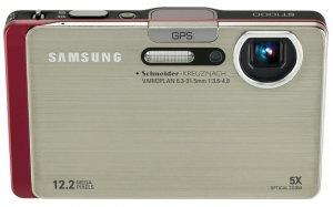 Samsung SMART CAMERA ST1000