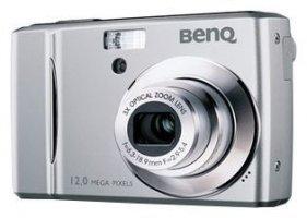 BenQ DC C1255