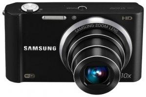 Samsung SMART CAMERA ST205F