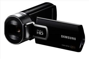 Samsung SMART CAMCORDER QF30WP