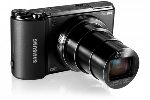 Samsung SMART CAMERA WB850F