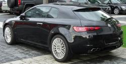 Alfa Romeo Brera (2013)