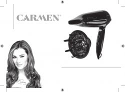 Carmen HD 1690 Volume 1600