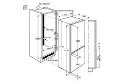 Electrolux ENN2812BOW