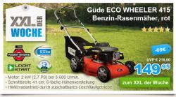 Güde 415 Eco Wheeler