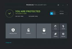 Bitdefender Total Security (2014)