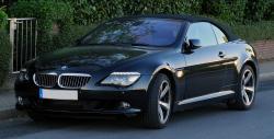 BMW 650i (2009)