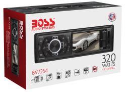 Boss BV7254