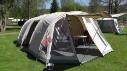 Nomad Lodge 6 Air