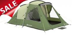 Outwell DeLuxe Green Oakland L