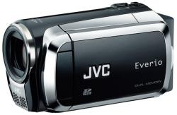 JVC GZ-MS120PE