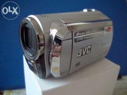 JVC GZ-MS125SE